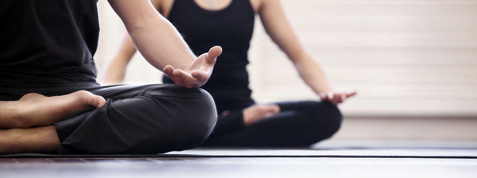 RB-arts -cours de Yoga